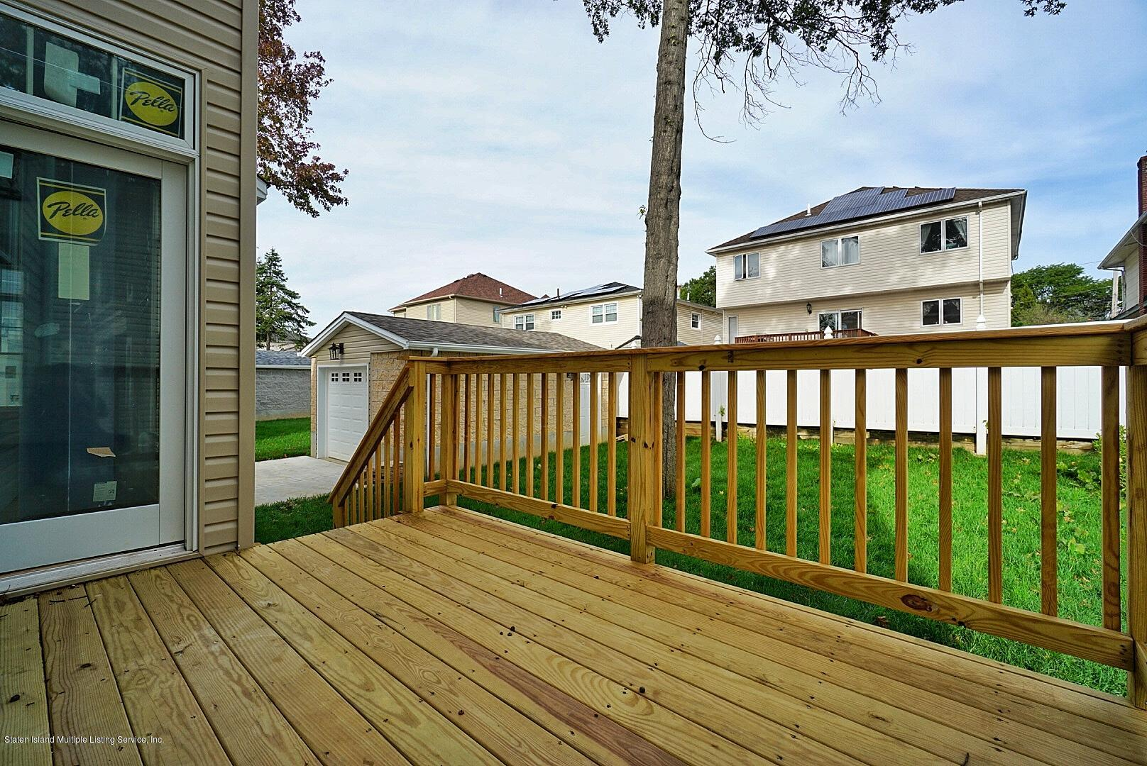 Two Family - Detached 169 Bathgate St   Staten Island, NY 10312, MLS-1122726-31