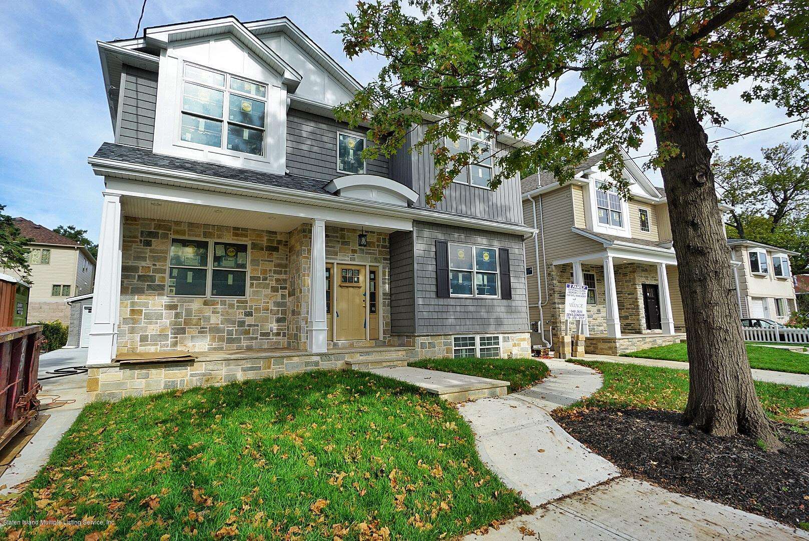 Two Family - Detached 169 Bathgate St   Staten Island, NY 10312, MLS-1122726-64