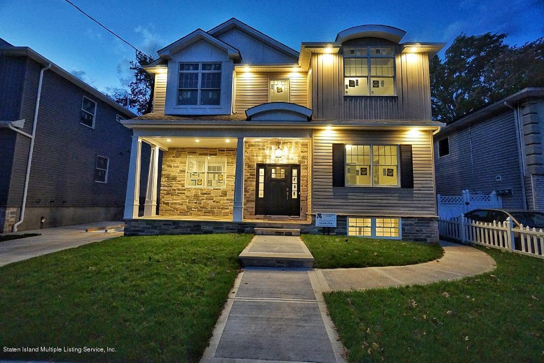 Two Family - Detached 169 Bathgate St   Staten Island, NY 10312, MLS-1122726-67