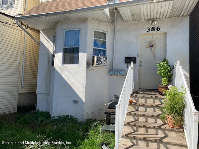 Two Family - Detached 386 Bay Street  Staten Island, NY 10301, MLS-1123575-5