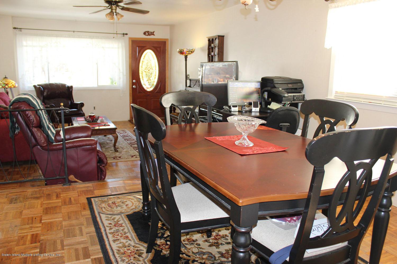 Single Family - Semi-Attached 450 Retford Avenue  Staten Island, NY 10312, MLS-1123601-3