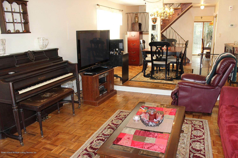 Single Family - Semi-Attached 450 Retford Avenue  Staten Island, NY 10312, MLS-1123601-2
