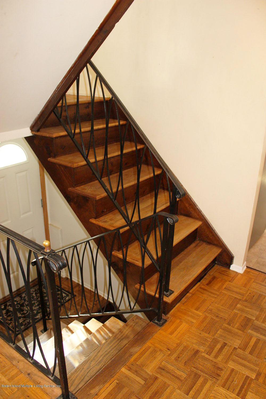 Single Family - Semi-Attached 450 Retford Avenue  Staten Island, NY 10312, MLS-1123601-7