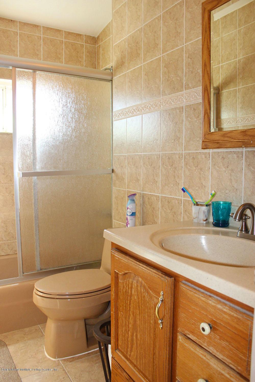 Single Family - Semi-Attached 450 Retford Avenue  Staten Island, NY 10312, MLS-1123601-9