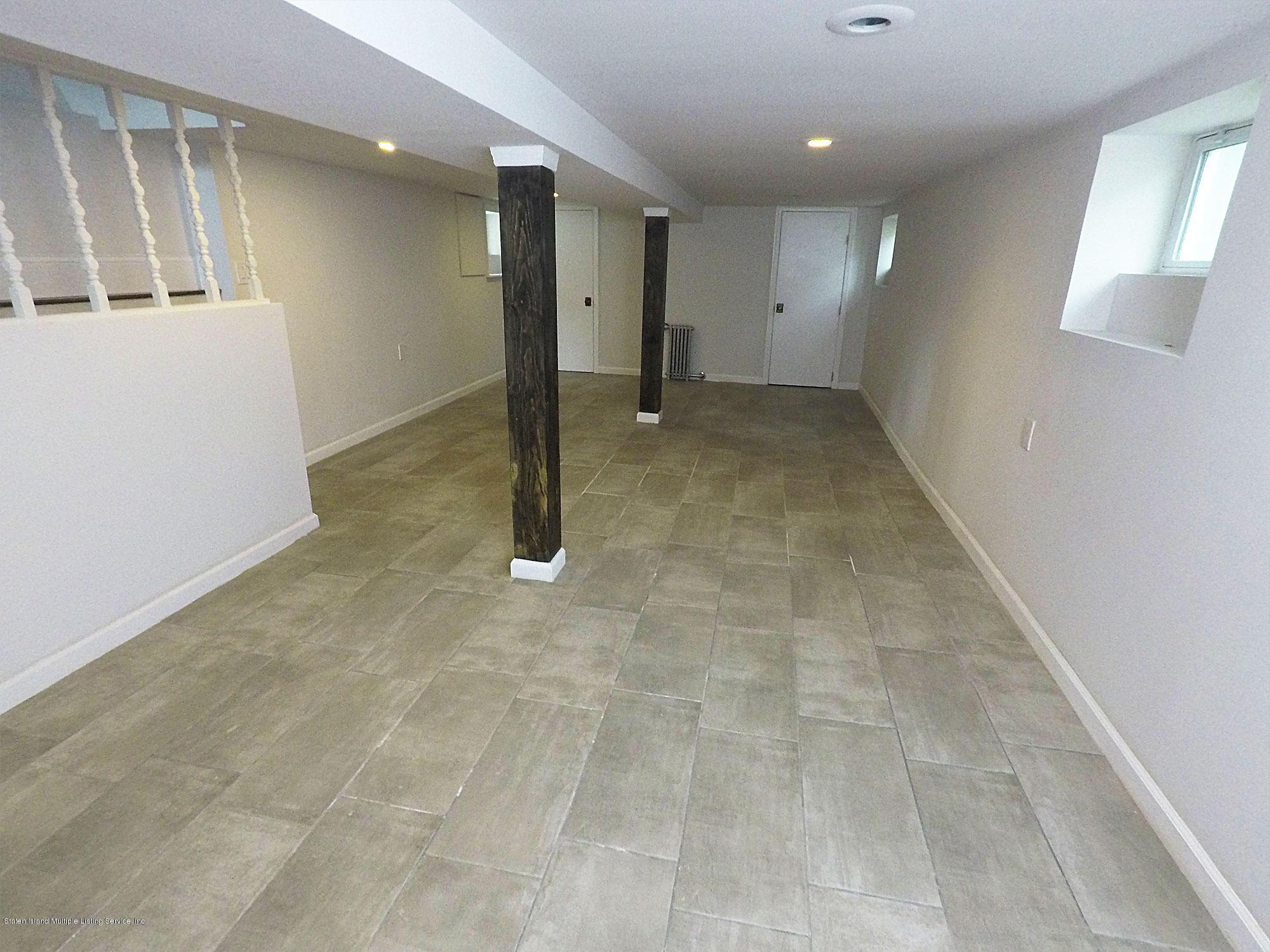Single Family - Detached 115 Woodbine Avenue  Staten Island, NY 10314, MLS-1123689-32