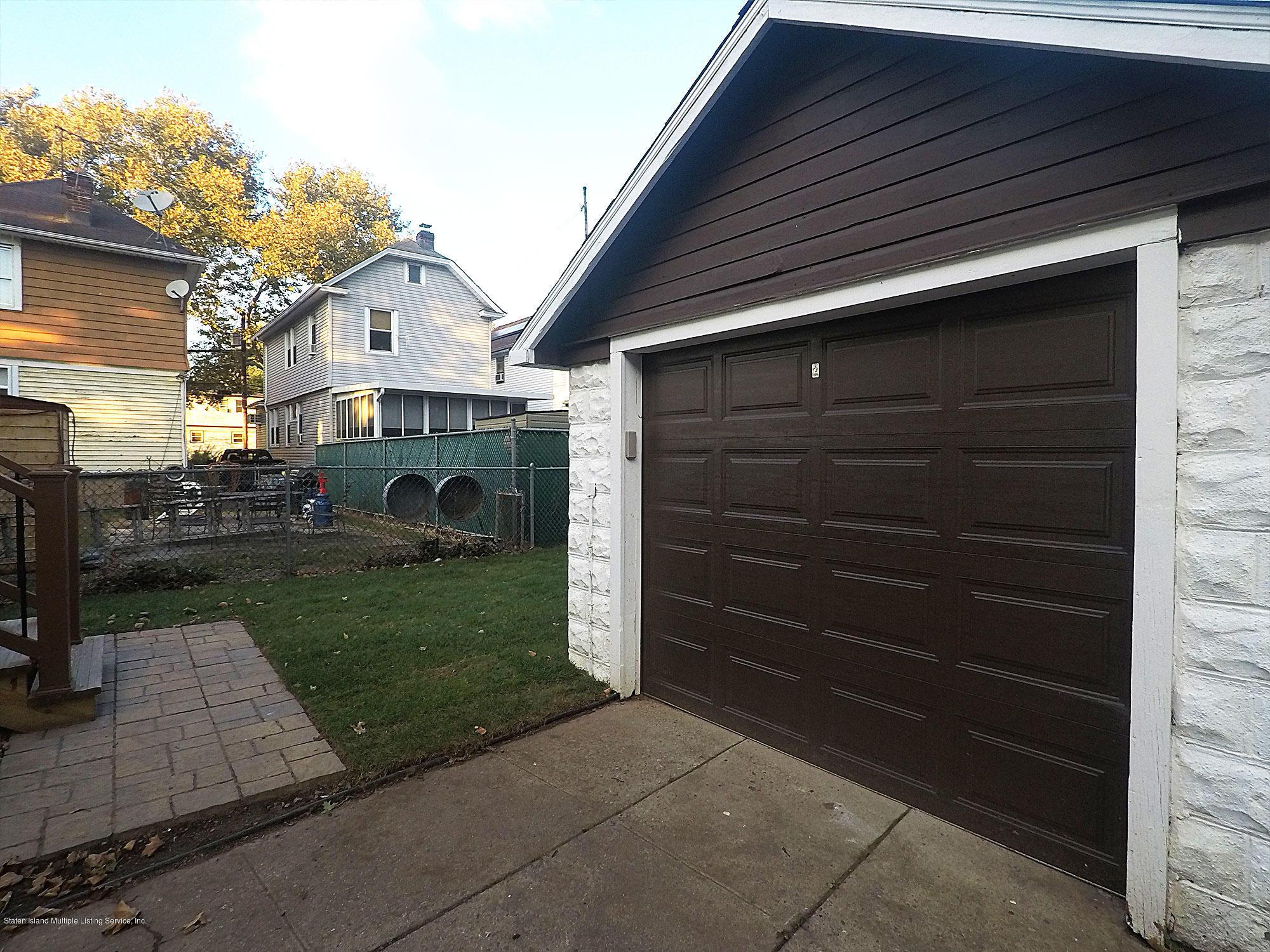 Single Family - Detached 115 Woodbine Avenue  Staten Island, NY 10314, MLS-1123689-43