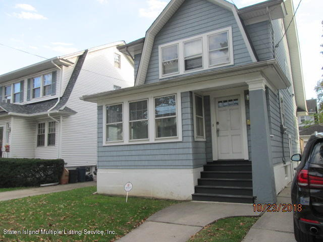 Single Family - Detached 12 Raleigh Avenue  Staten Island, NY 10310, MLS-1123760-2