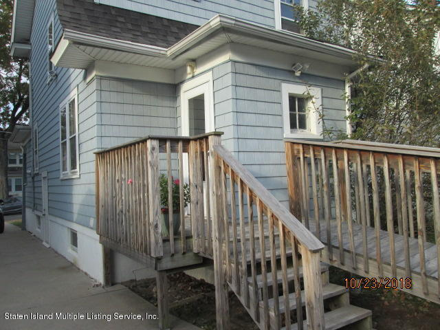 Single Family - Detached 12 Raleigh Avenue  Staten Island, NY 10310, MLS-1123760-4