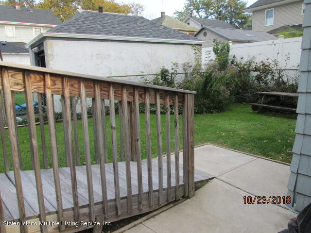 Single Family - Detached 12 Raleigh Avenue  Staten Island, NY 10310, MLS-1123760-5