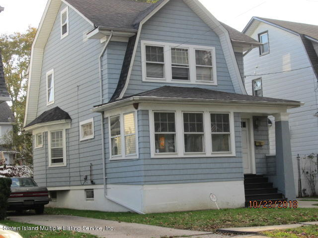 Single Family - Detached in Sunset Hill - 12 Raleigh Avenue  Staten Island, NY 10310