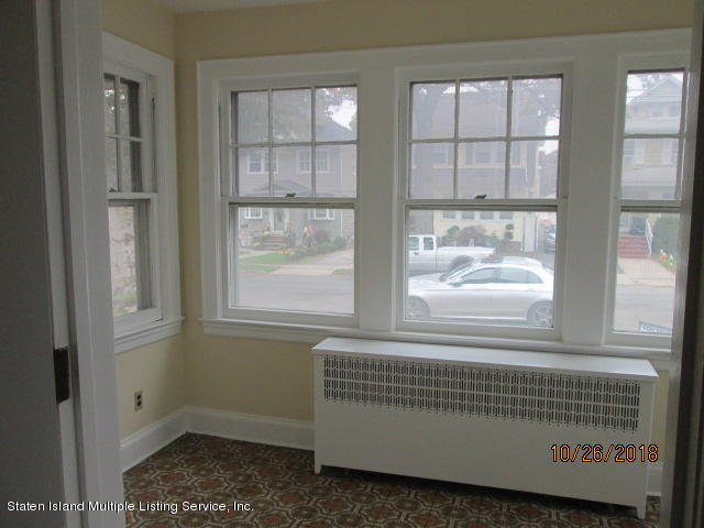 Single Family - Detached 12 Raleigh Avenue  Staten Island, NY 10310, MLS-1123760-9