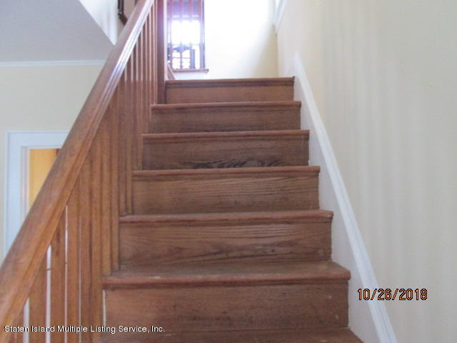 Single Family - Detached 12 Raleigh Avenue  Staten Island, NY 10310, MLS-1123760-12