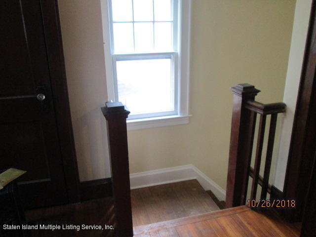 Single Family - Detached 12 Raleigh Avenue  Staten Island, NY 10310, MLS-1123760-16