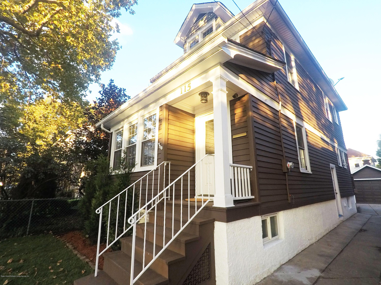 Single Family - Detached 115 Woodbine Avenue  Staten Island, NY 10314, MLS-1123689-2