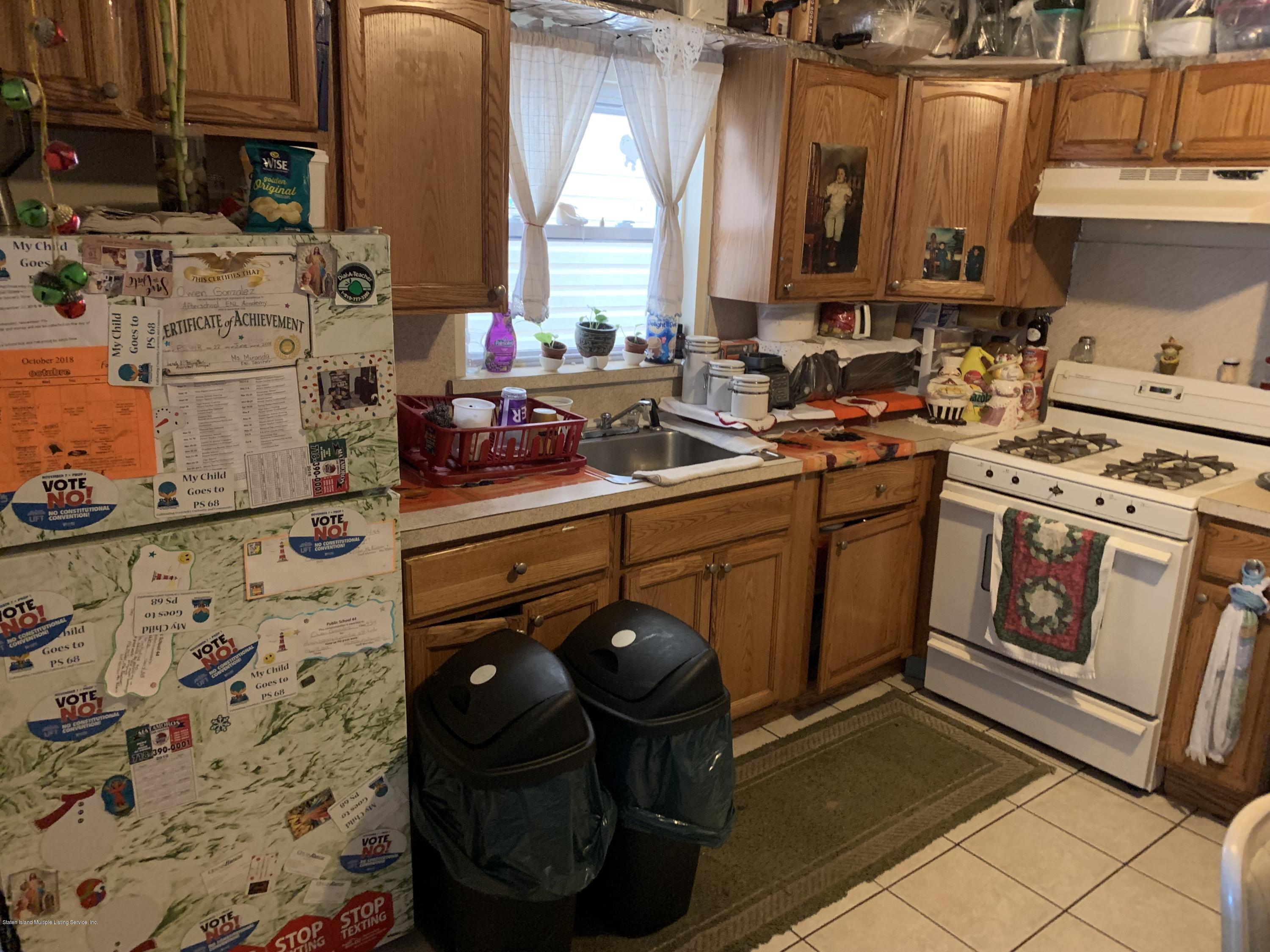 Two Family - Detached 386 Bay Street  Staten Island, NY 10301, MLS-1123575-17