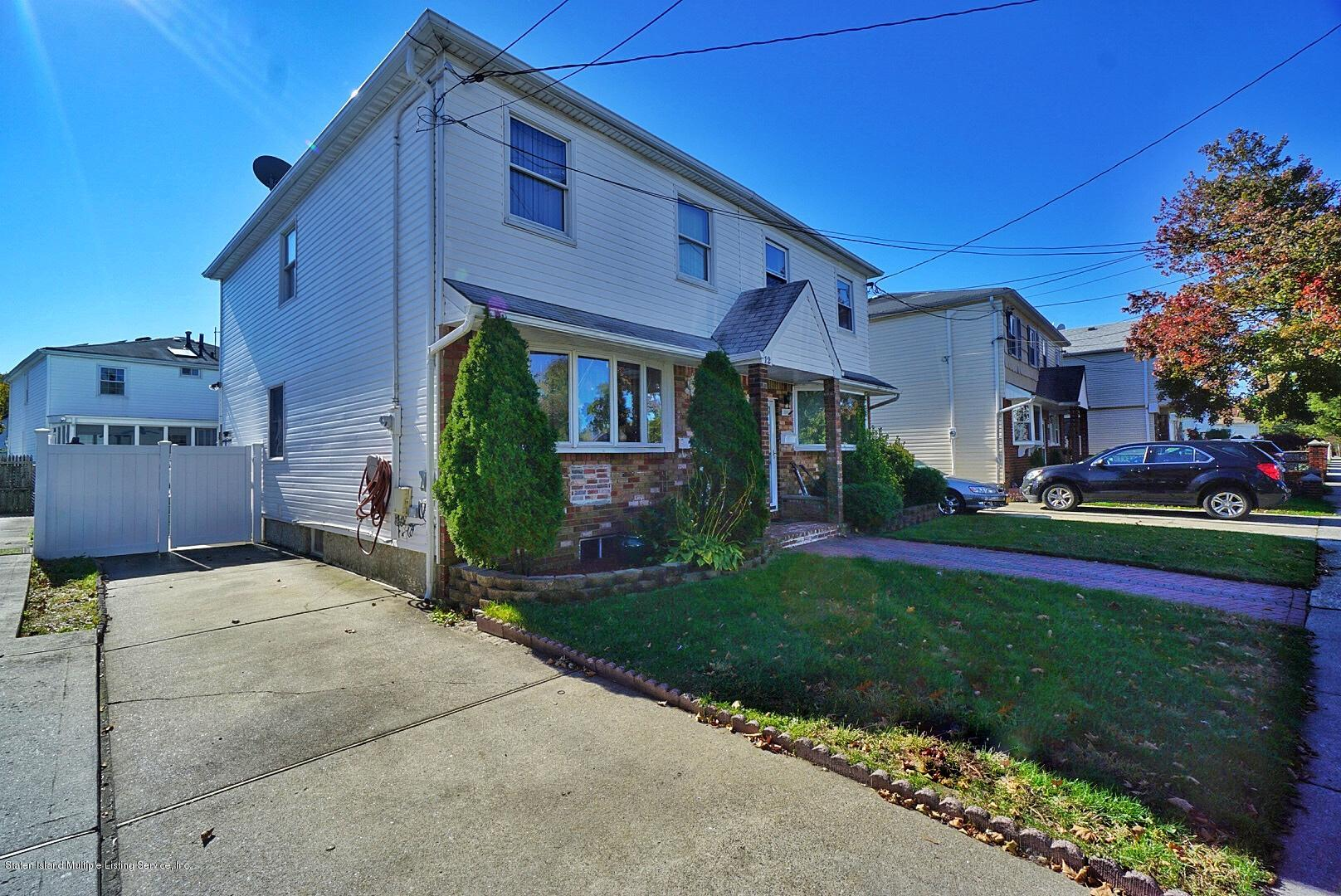 Single Family - Semi-Attached 12 Signs Road  Staten Island, NY 10314, MLS-1123889-2