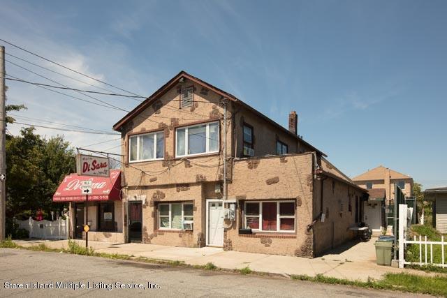 3F in New Dorp - 121 Roma Ave   Staten Island, NY 10306