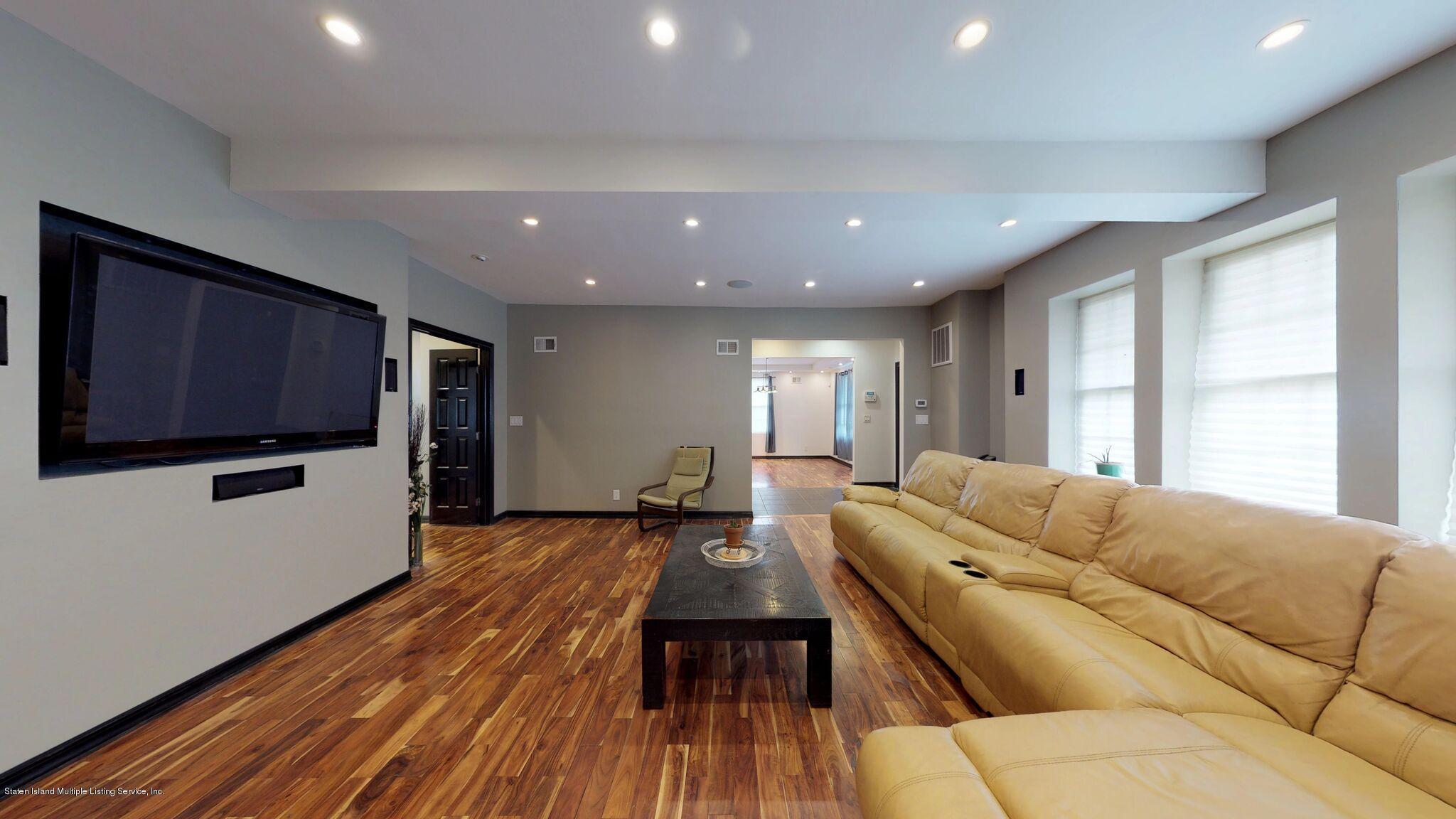 Single Family - Detached 128 Pelton Avenue  Staten Island, NY 10310, MLS-1124023-3