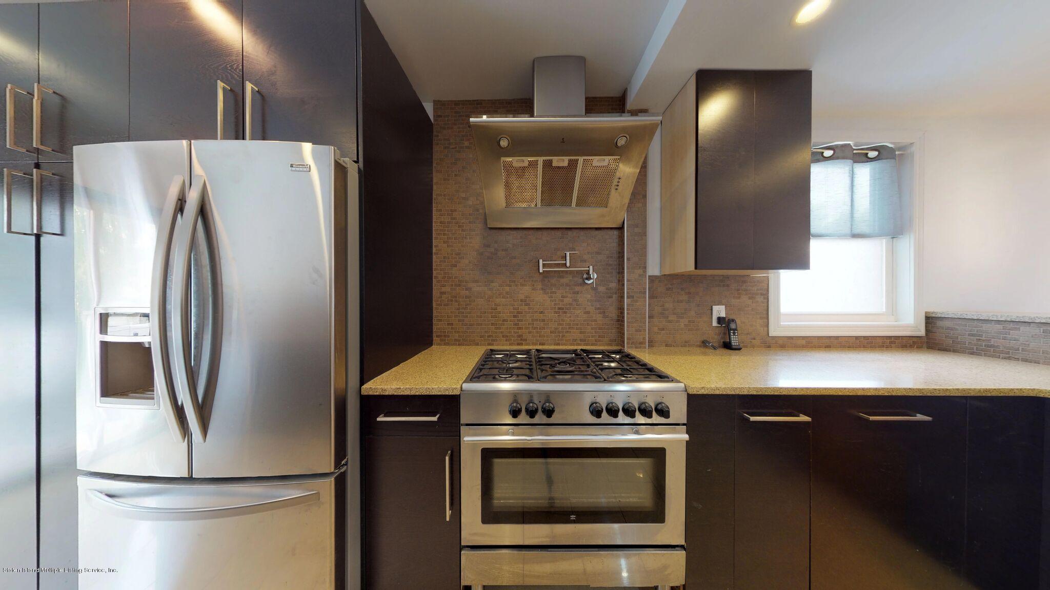 Single Family - Detached 128 Pelton Avenue  Staten Island, NY 10310, MLS-1124023-11