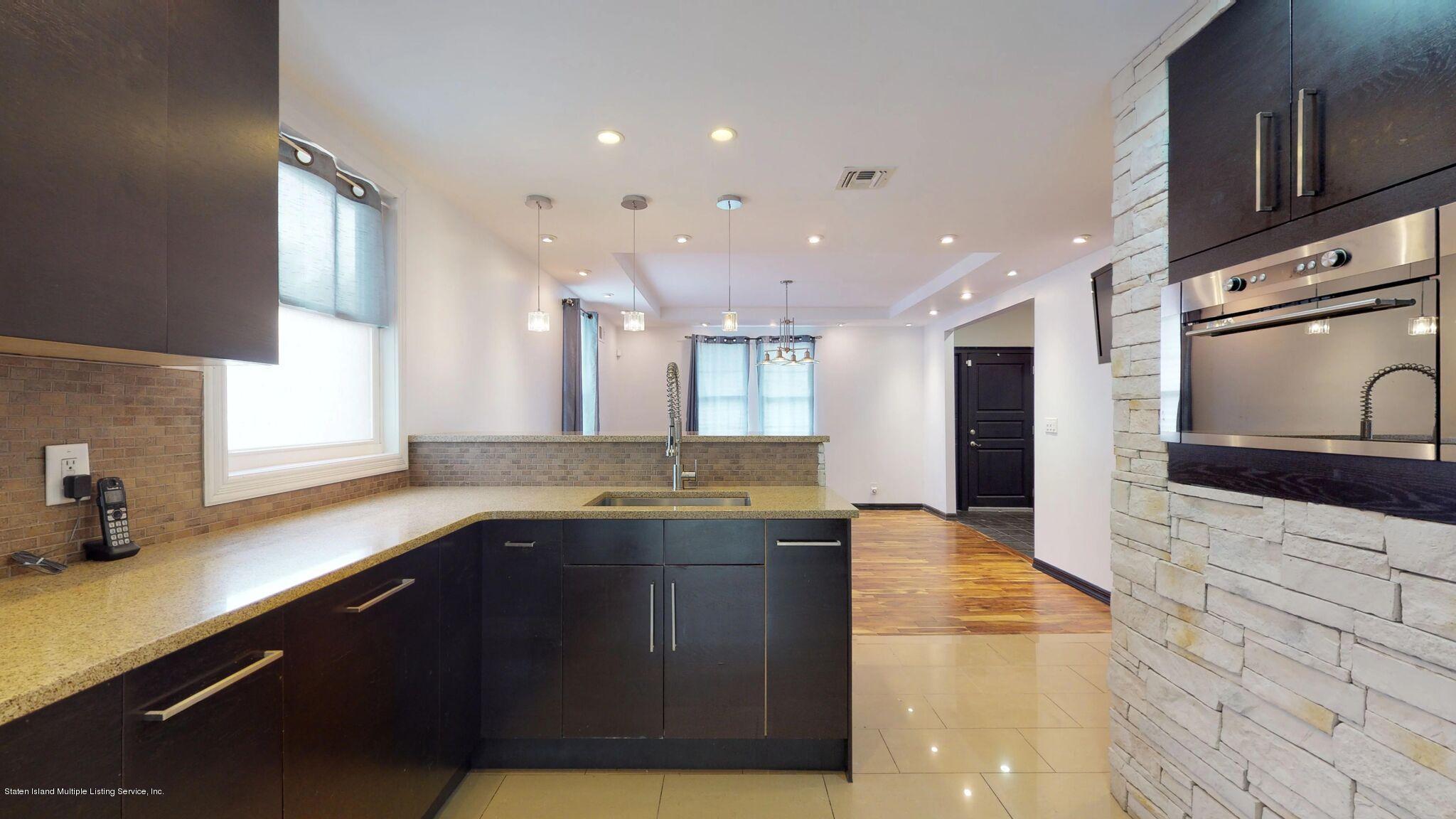 Single Family - Detached 128 Pelton Avenue  Staten Island, NY 10310, MLS-1124023-14