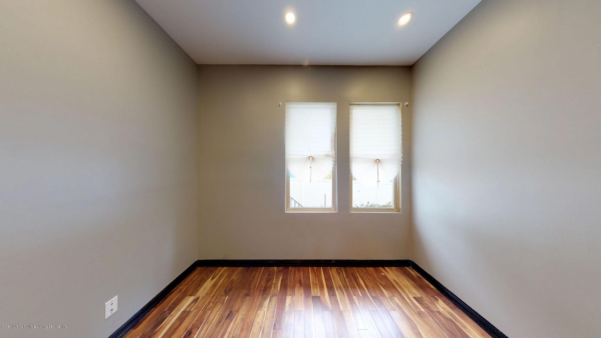 Single Family - Detached 128 Pelton Avenue  Staten Island, NY 10310, MLS-1124023-18