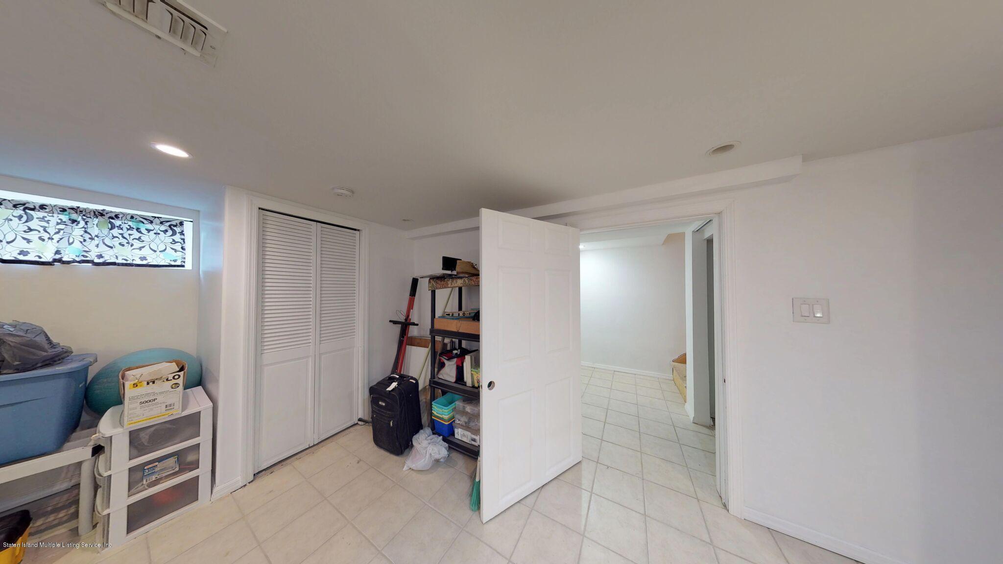 Single Family - Detached 128 Pelton Avenue  Staten Island, NY 10310, MLS-1124023-28