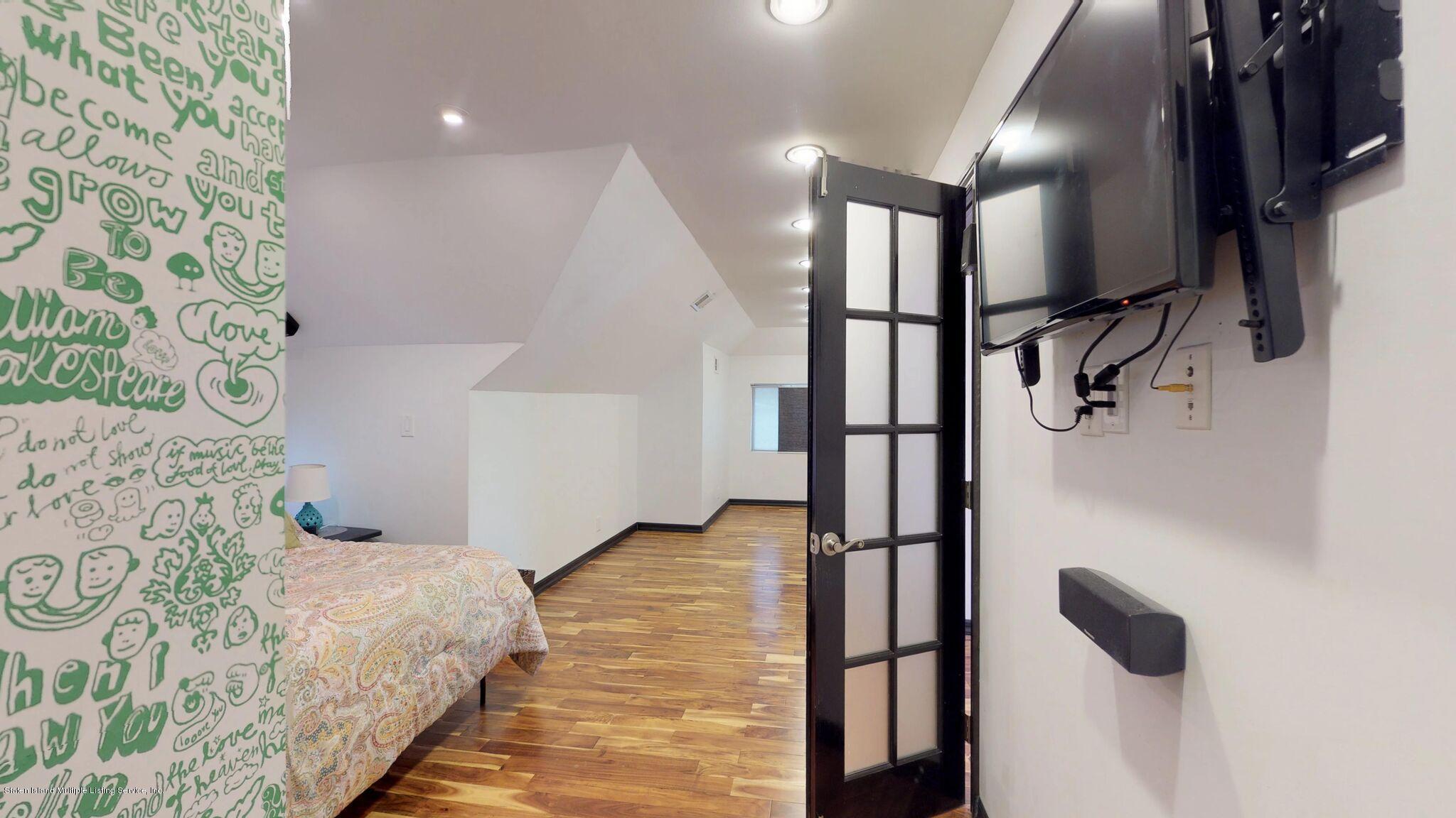 Single Family - Detached 128 Pelton Avenue  Staten Island, NY 10310, MLS-1124023-40
