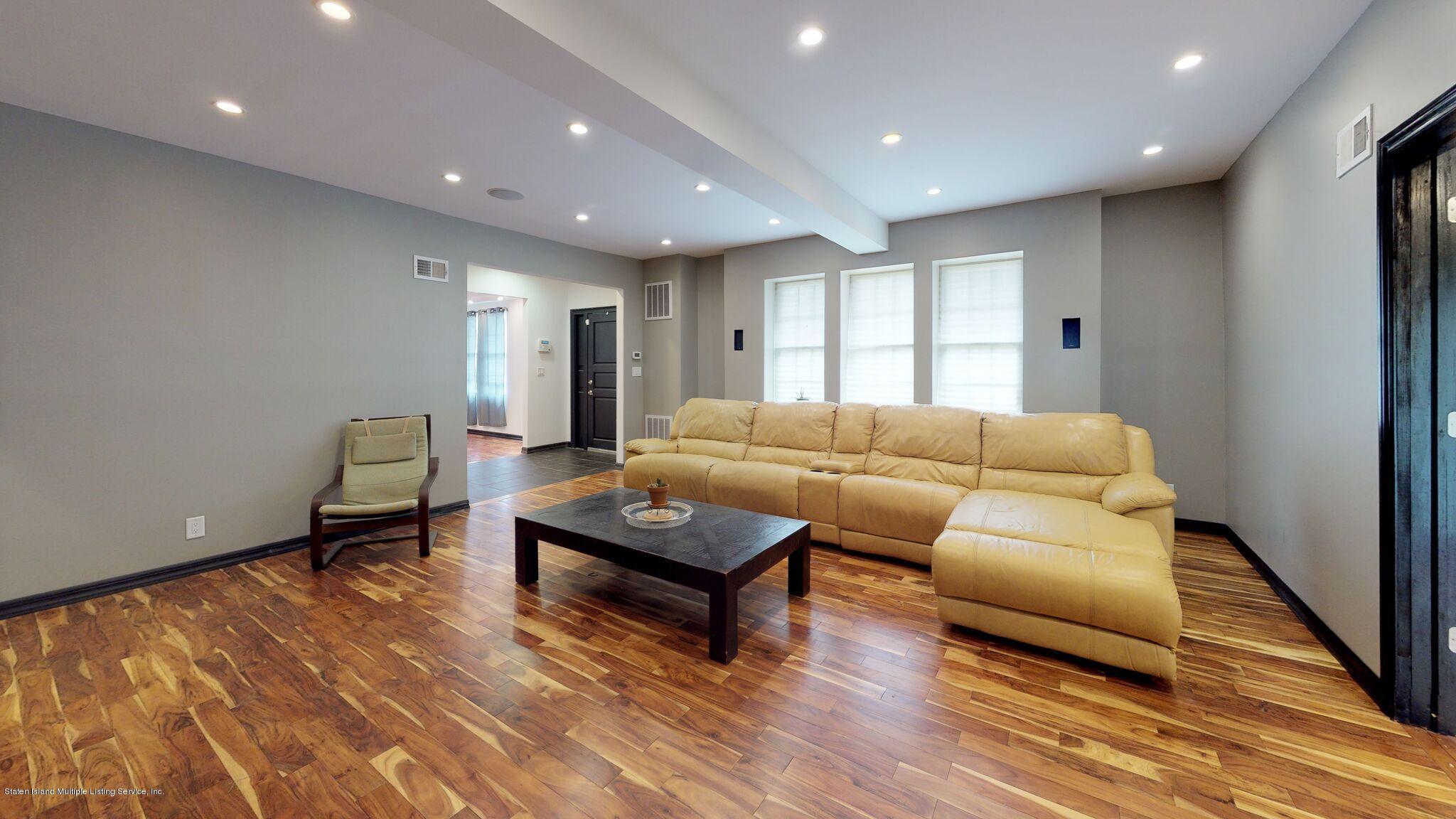 Single Family - Detached 128 Pelton Avenue  Staten Island, NY 10310, MLS-1124023-4