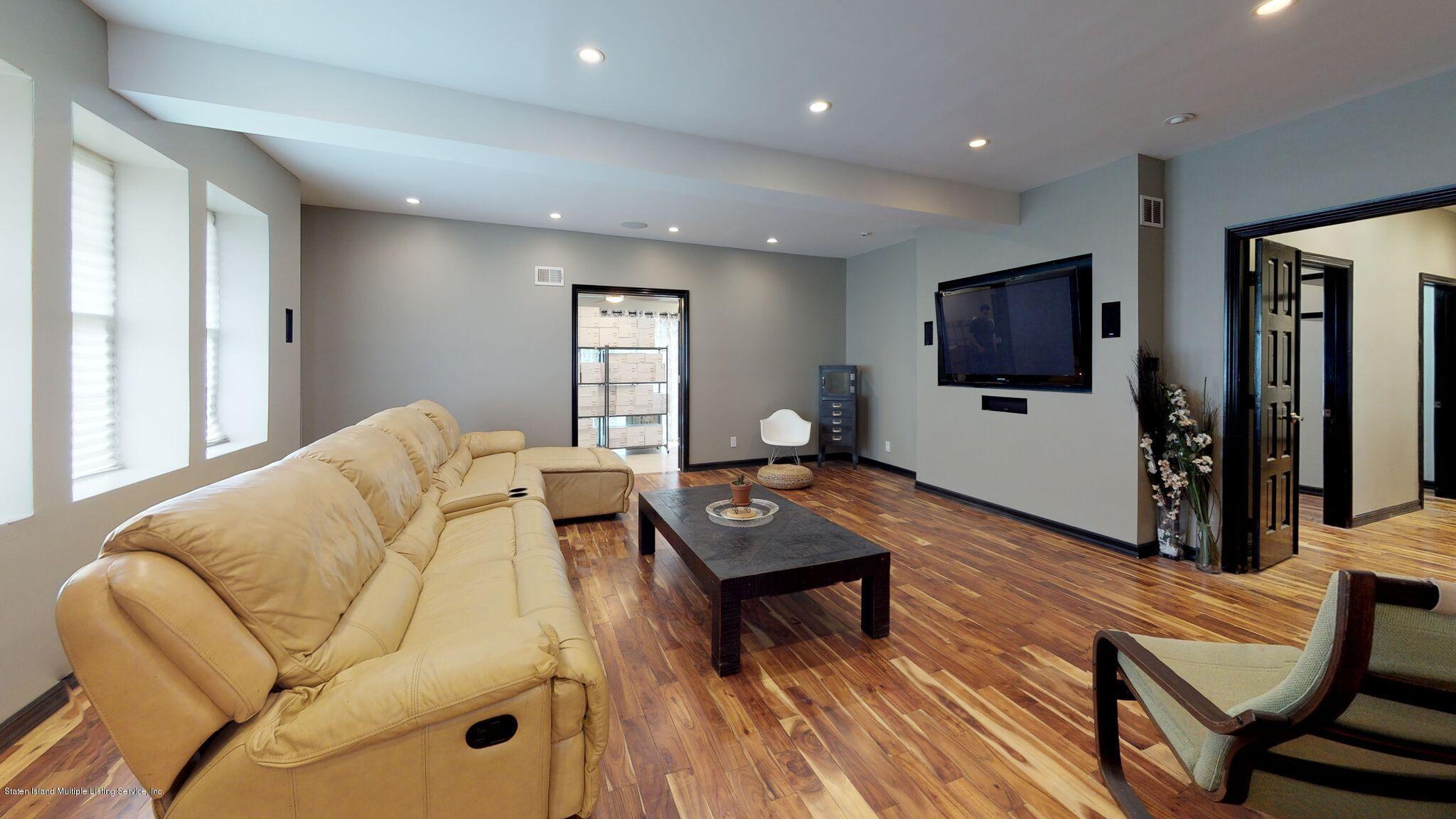 Single Family - Detached 128 Pelton Avenue  Staten Island, NY 10310, MLS-1124023-5