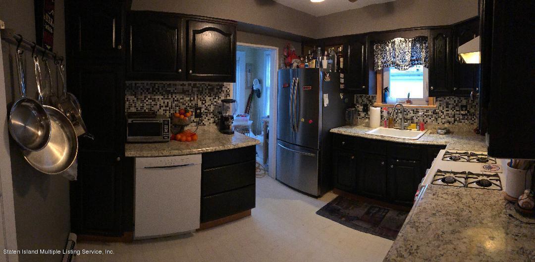 Two Family - Detached 29 Dalton Avenue  Staten Island, NY 10306, MLS-1124022-3