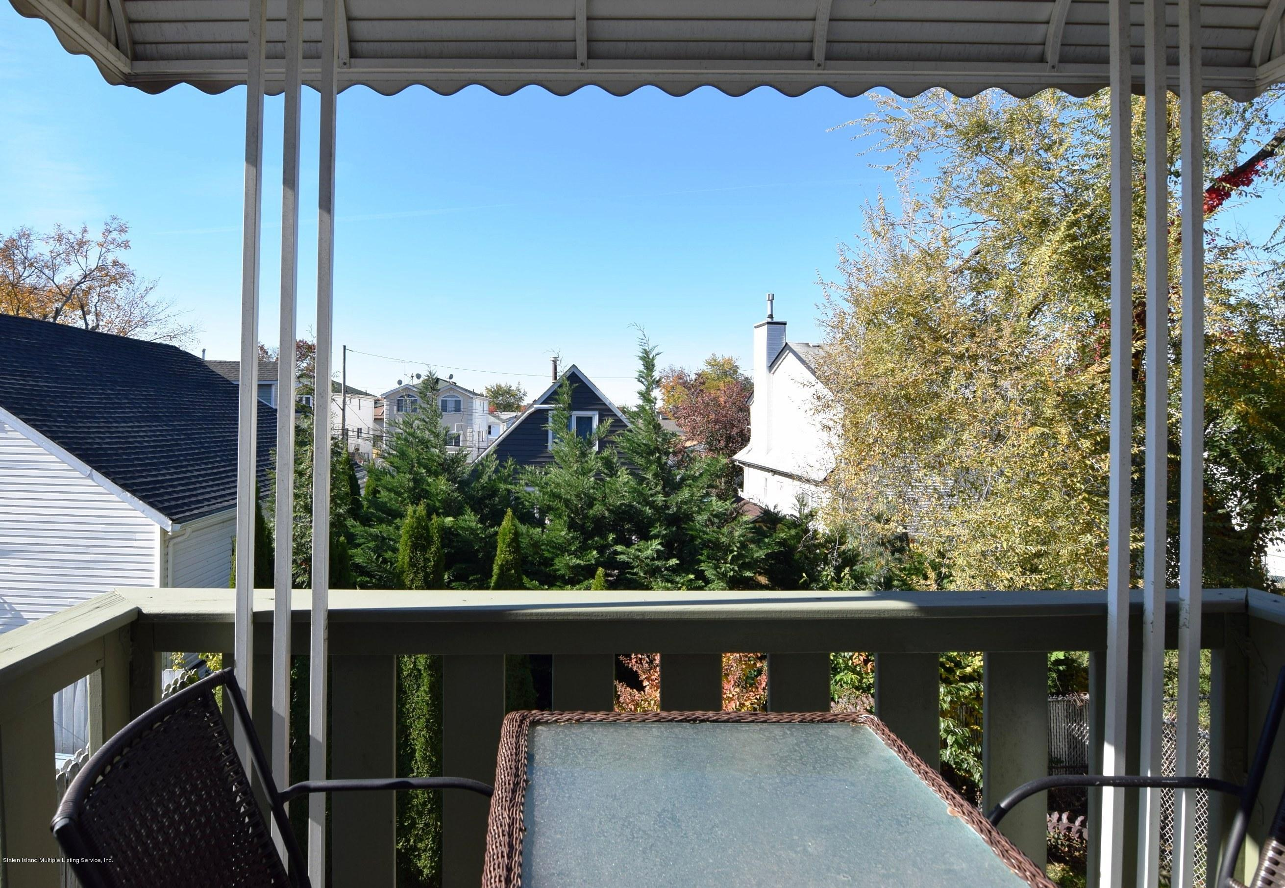 Single Family - Attached 140 Roosevelt Avenue  Staten Island, NY 10314, MLS-1124039-11