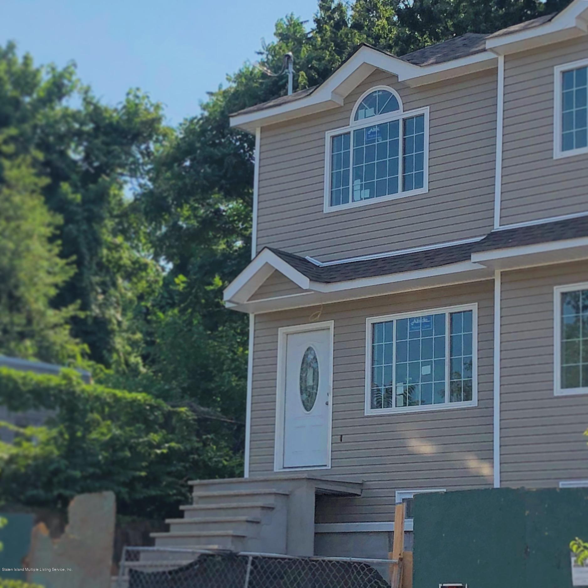 Single Family - Semi-Attached 254 York Avenue  Staten Island, NY 10301, MLS-1124069-5