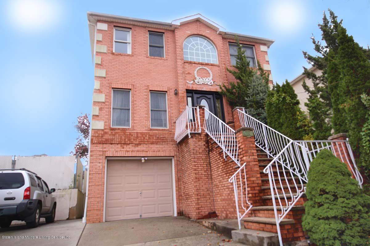 Two Family - Detached in Princes Bay - 5787 Hylan Boulevard  Staten Island, NY 10309