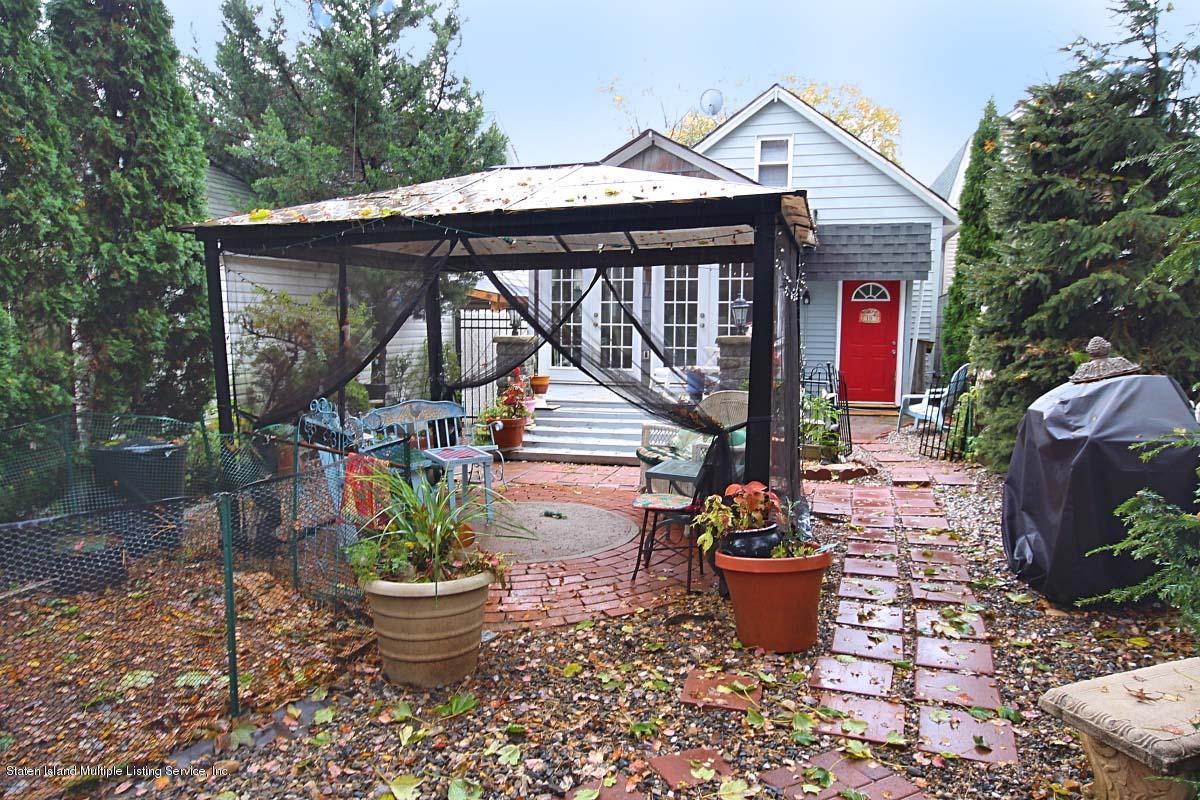 Single Family - Detached 19 Midland Avenue  Staten Island, NY 10306, MLS-1124092-10