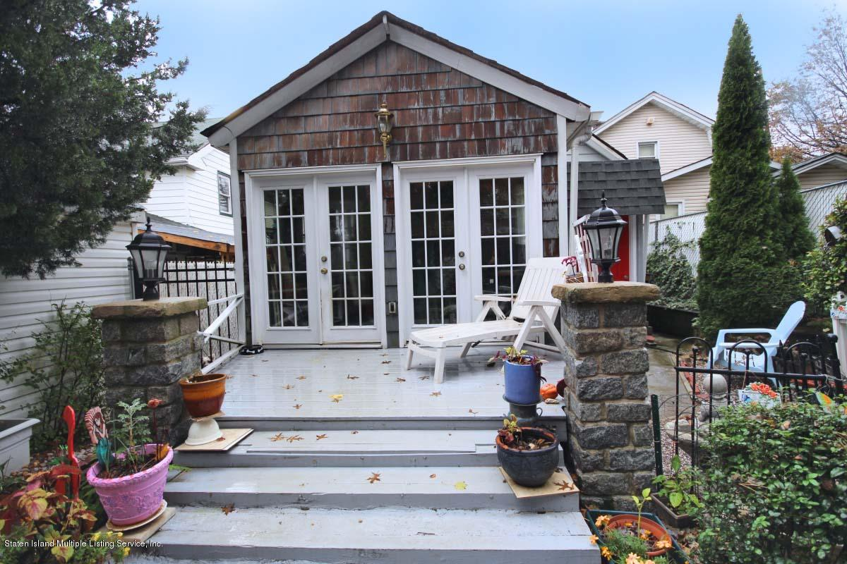 Single Family - Detached 19 Midland Avenue  Staten Island, NY 10306, MLS-1124092-11