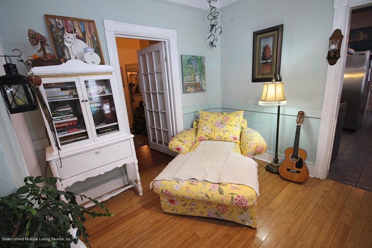 Single Family - Detached 19 Midland Avenue  Staten Island, NY 10306, MLS-1124092-5