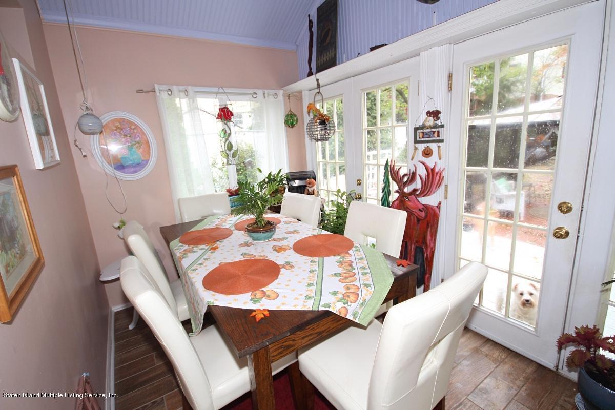 Single Family - Detached 19 Midland Avenue  Staten Island, NY 10306, MLS-1124092-9