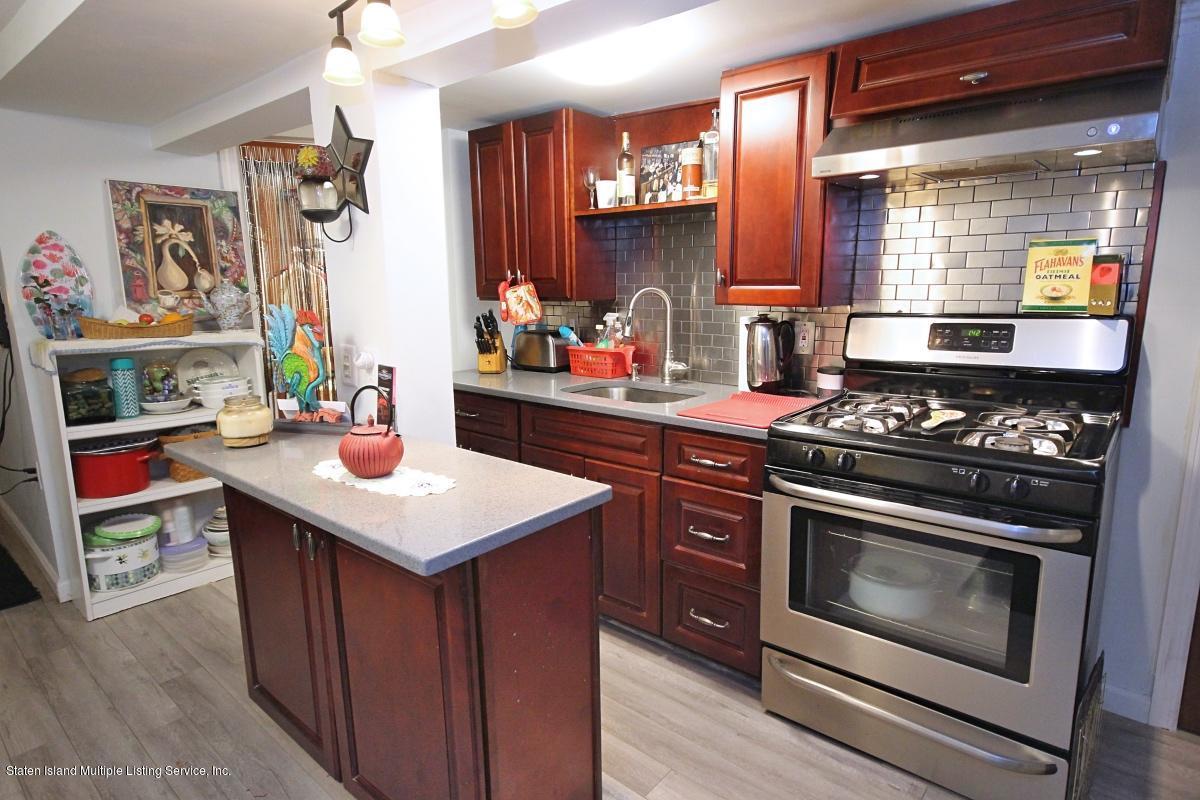 Single Family - Detached 19 Midland Avenue  Staten Island, NY 10306, MLS-1124092-18
