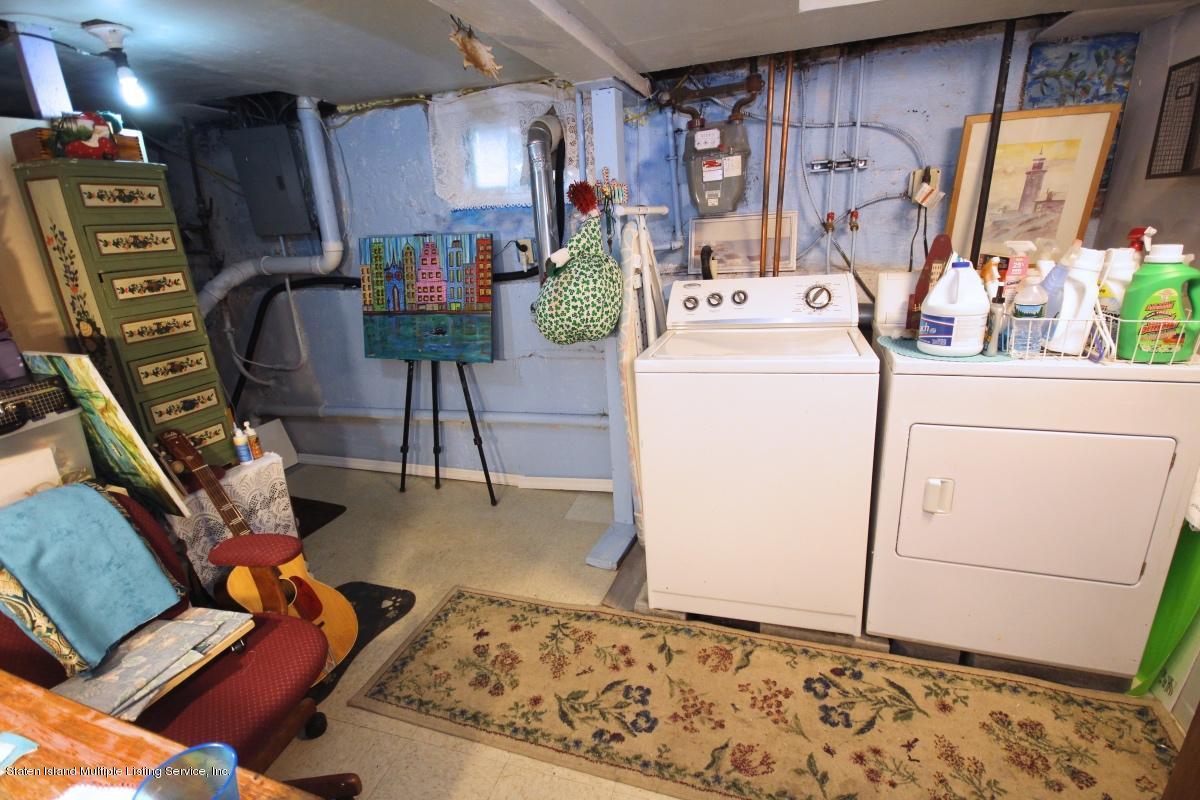 Single Family - Detached 19 Midland Avenue  Staten Island, NY 10306, MLS-1124092-21