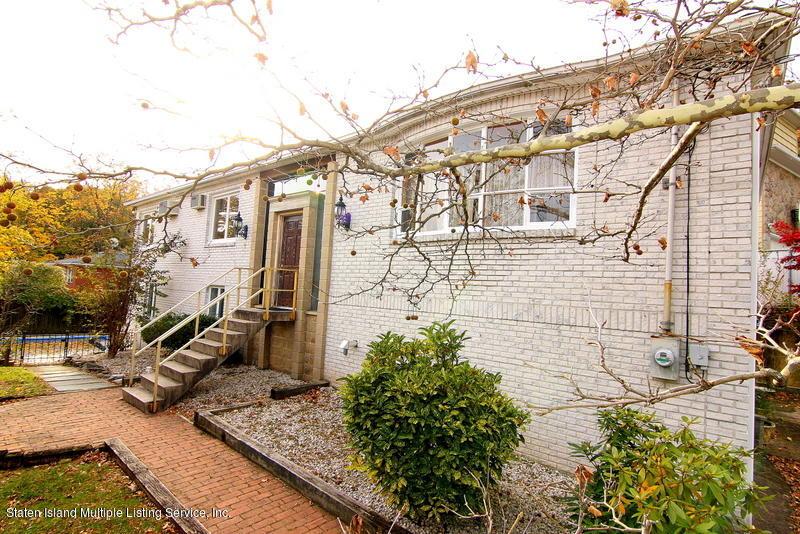 Single Family - Detached 44 Douglas Road  Staten Island, NY 10304, MLS-1124204-5