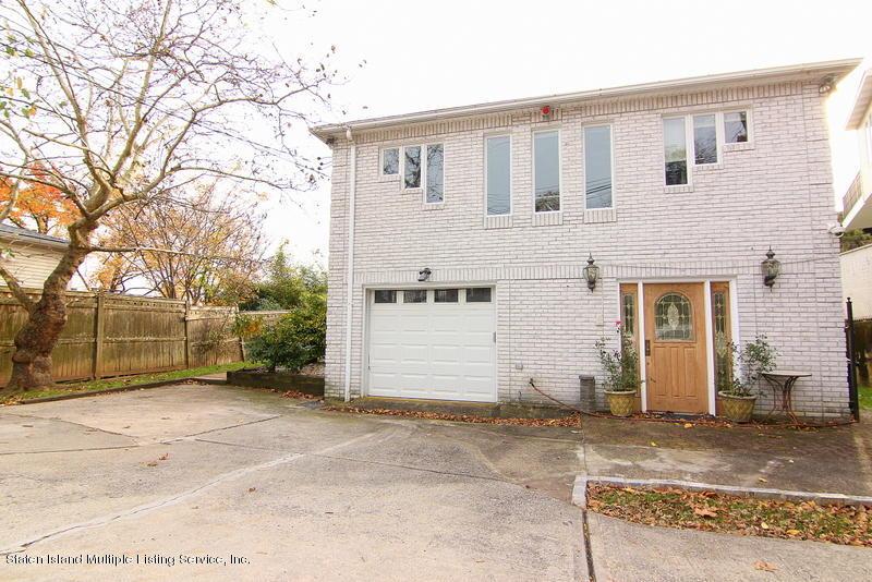 Single Family - Detached 44 Douglas Road  Staten Island, NY 10304, MLS-1124204-3
