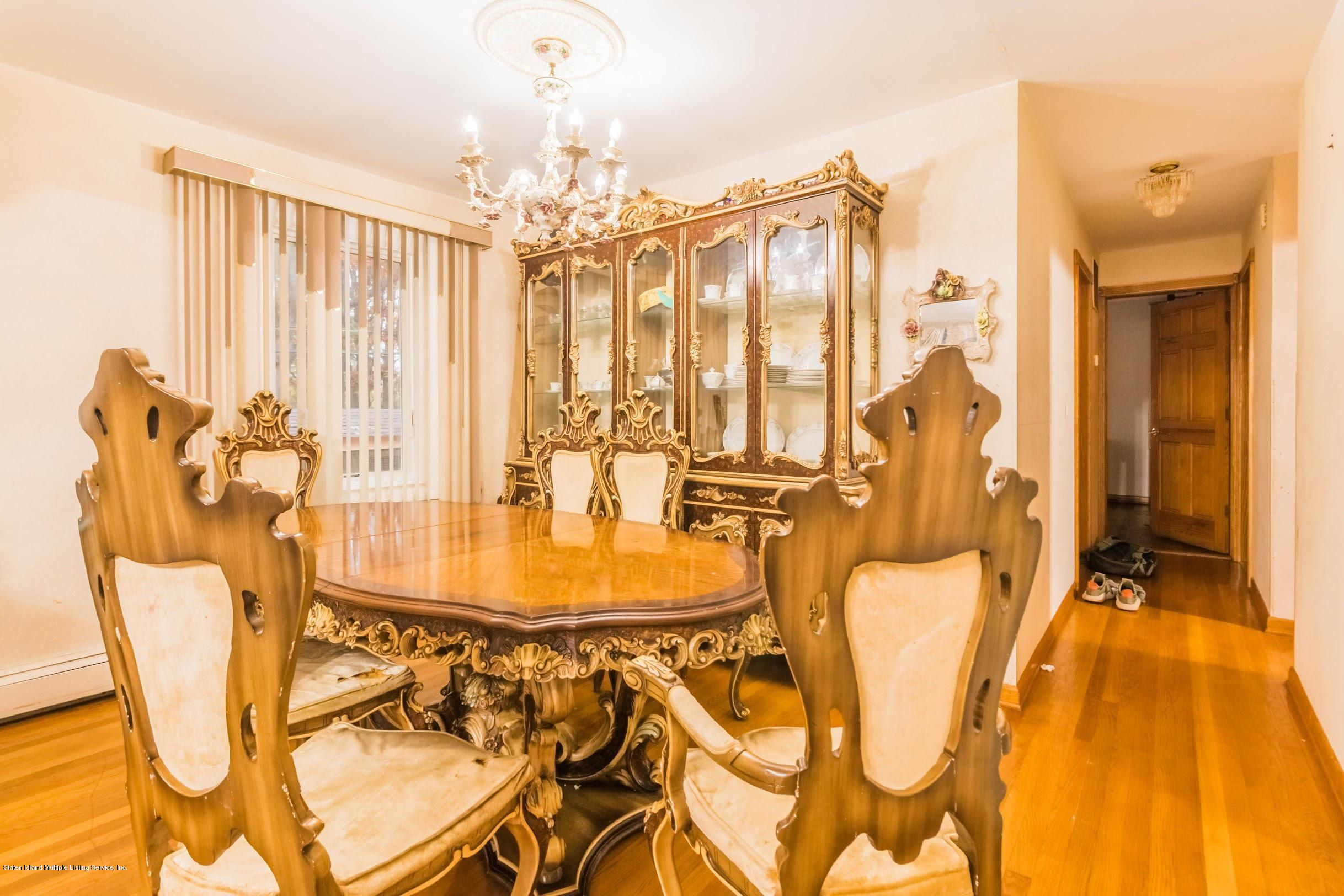 Two Family - Detached 242 Sanilac Street  Staten Island, NY 10306, MLS-1124234-4