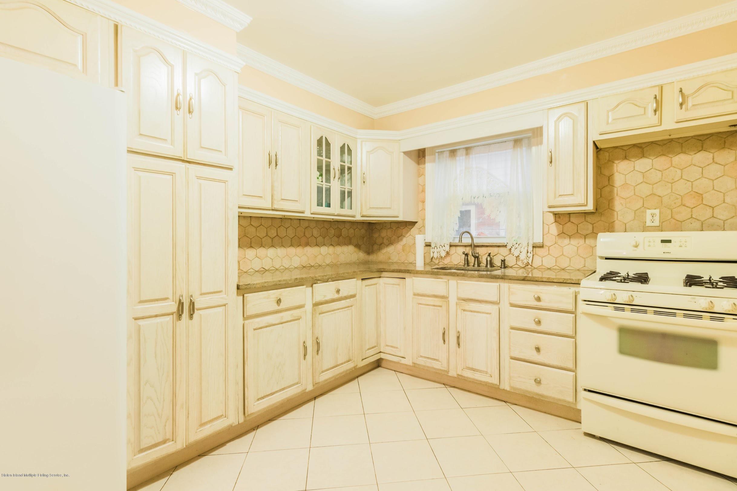 Two Family - Detached 242 Sanilac Street  Staten Island, NY 10306, MLS-1124234-9