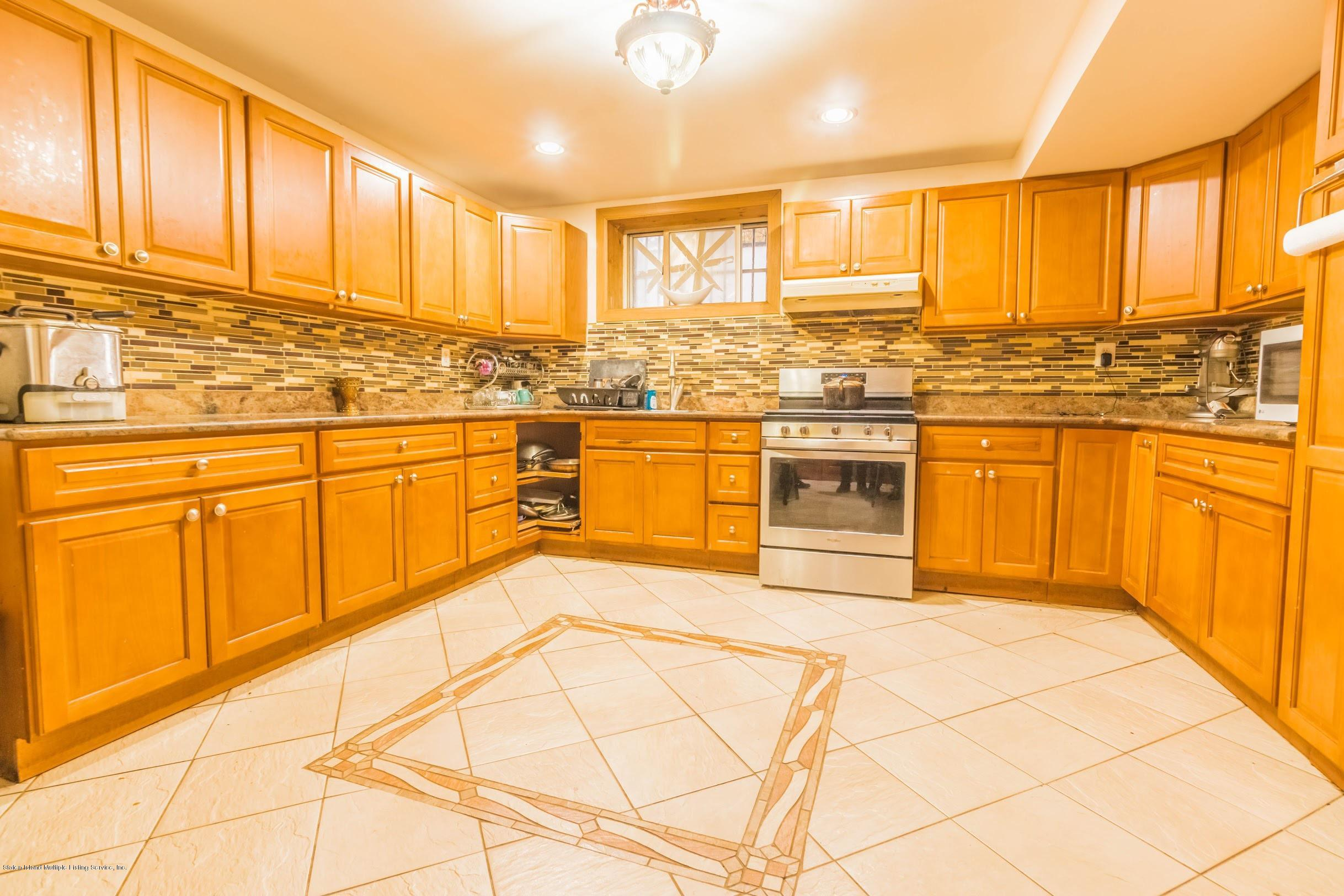 Two Family - Detached 242 Sanilac Street  Staten Island, NY 10306, MLS-1124234-12