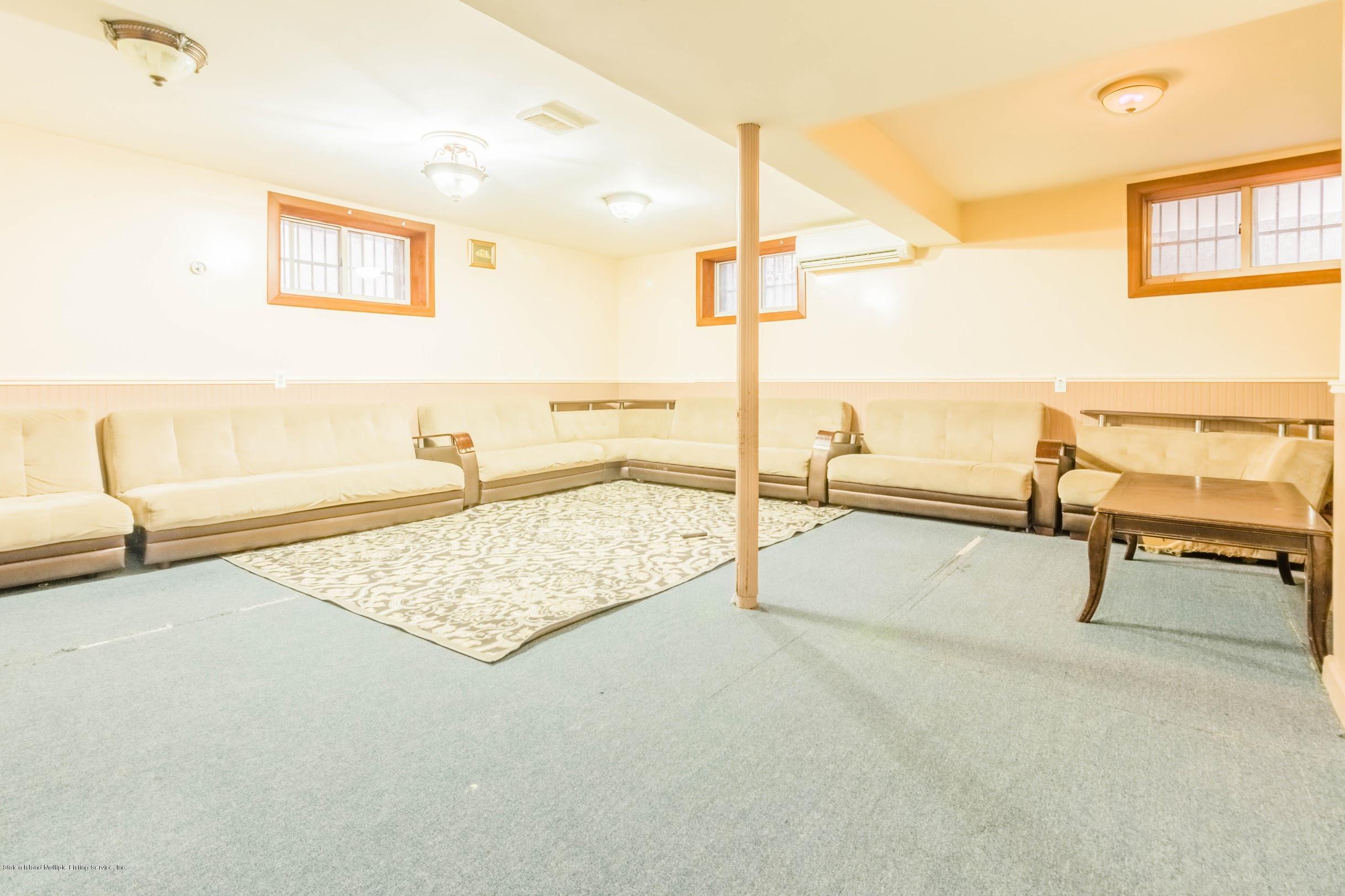 Two Family - Detached 242 Sanilac Street  Staten Island, NY 10306, MLS-1124234-14