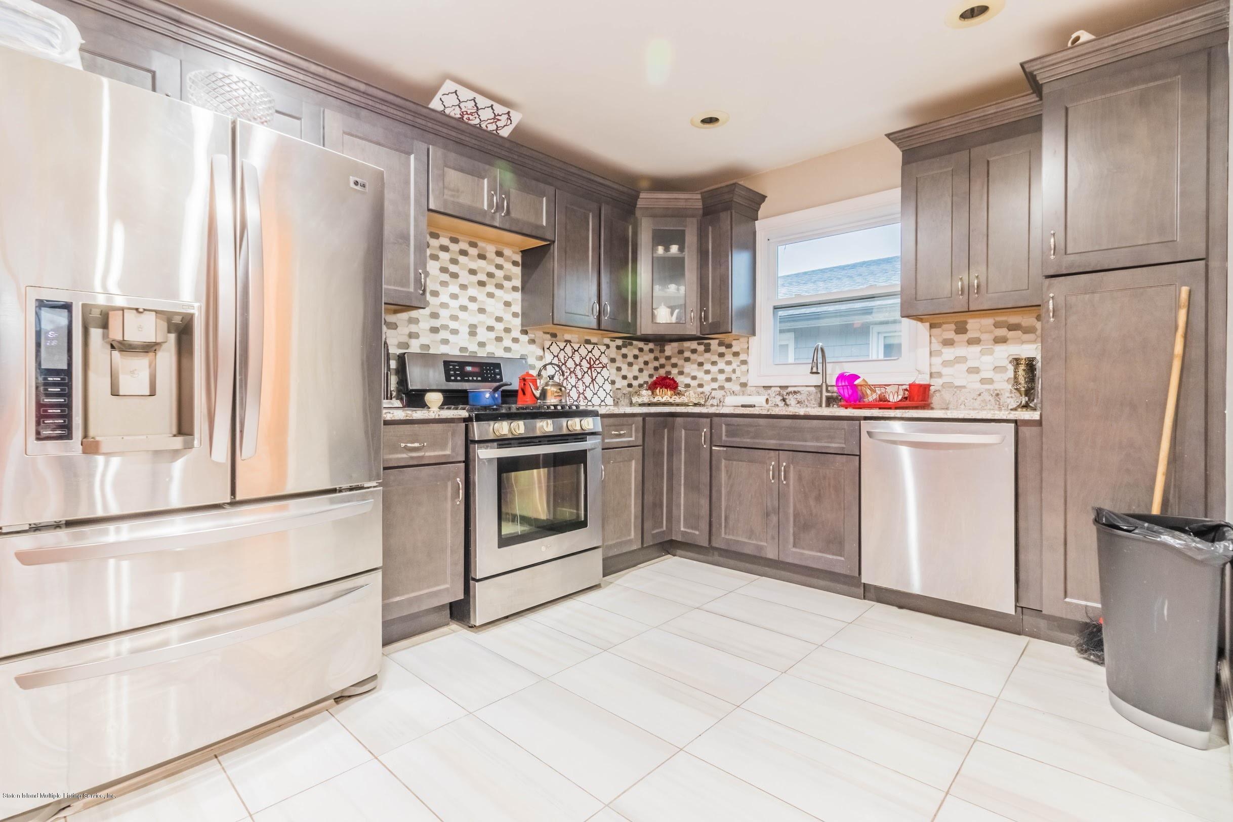 Two Family - Detached 242 Sanilac Street  Staten Island, NY 10306, MLS-1124234-3