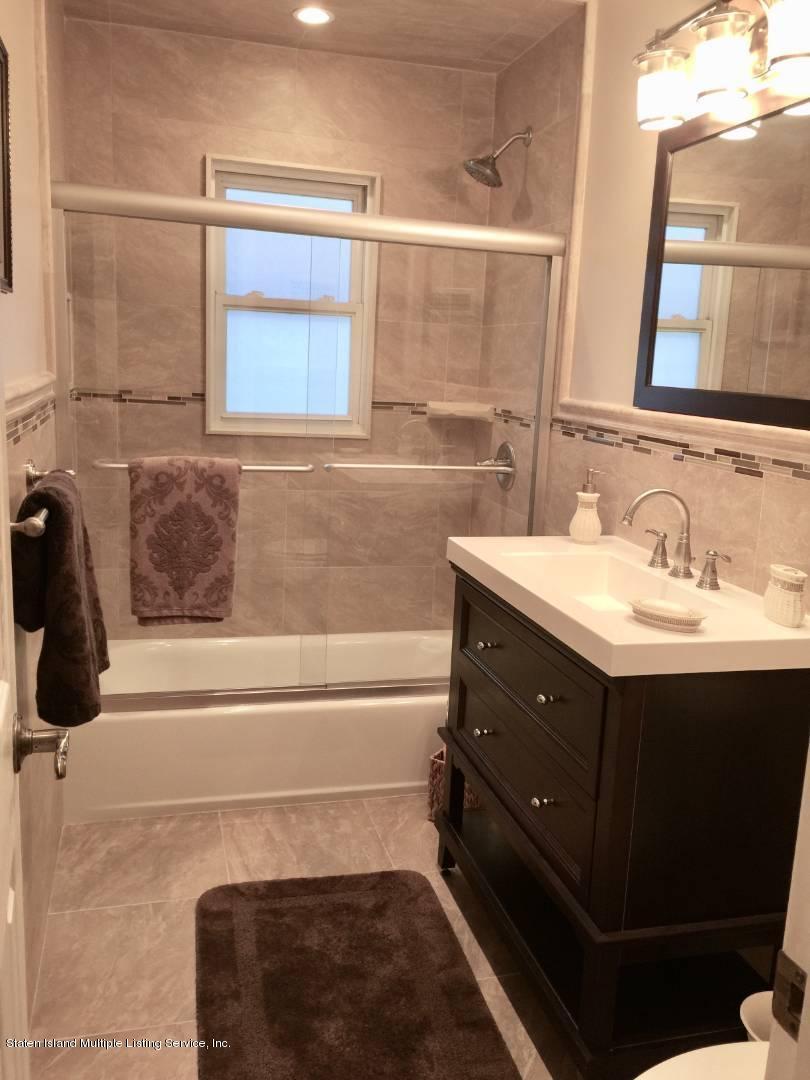 Single Family - Semi-Attached 204 Stobe Avenue  Staten Island, NY 10306, MLS-1124301-13