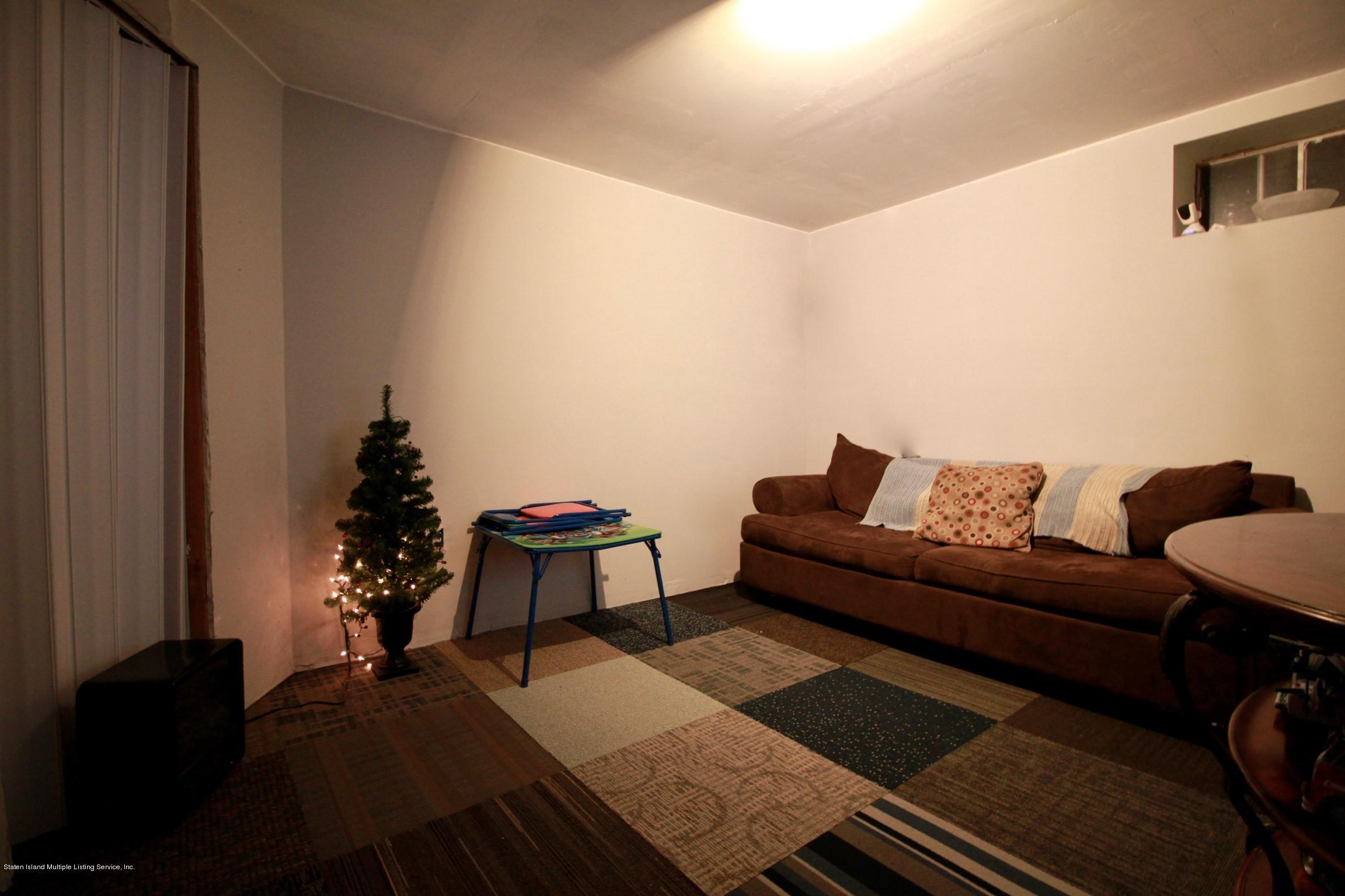 Single Family - Semi-Attached 204 Stobe Avenue  Staten Island, NY 10306, MLS-1124301-15