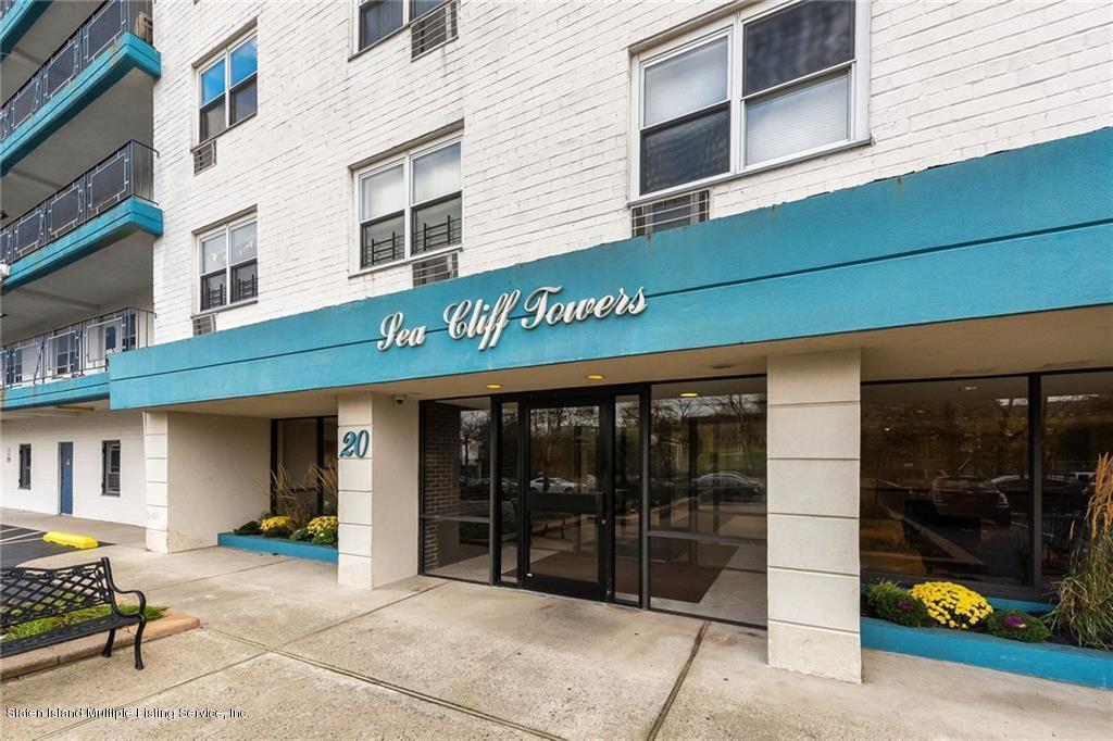 Co-Op 20 Cliff Street 2j  Staten Island, NY 10305, MLS-1124415-3