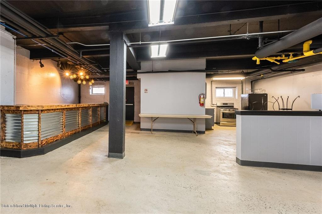 Co-Op 20 Cliff Street 2j  Staten Island, NY 10305, MLS-1124415-20
